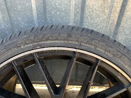 Диски Mercedes 19r за 110 000 тг. в Алматы – фото 2