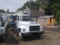 ГАЗ  3307 2012 года за 6 500 000 тг. в Алматы
