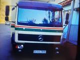 Mercedes-Benz  814 1996 года за 7 500 000 тг. в Талдыкорган – фото 3
