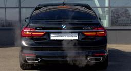 BMW 750 2016 года за 27 000 000 тг. в Усть-Каменогорск – фото 4