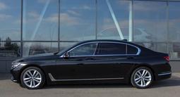 BMW 750 2016 года за 27 000 000 тг. в Усть-Каменогорск – фото 5