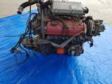Двигатель Honda CITY AA ER 1988 за 459 946 тг. в Алматы