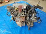 Двигатель Honda CITY AA ER 1988 за 459 946 тг. в Алматы – фото 2
