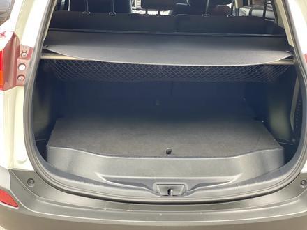 Toyota RAV 4 2014 года за 9 000 000 тг. в Караганда – фото 11