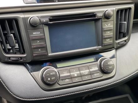 Toyota RAV 4 2014 года за 9 000 000 тг. в Караганда – фото 14