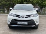 Toyota RAV 4 2014 года за 9 000 000 тг. в Караганда – фото 2