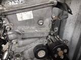 Двигатель камри 35.2.4Л за 380 000 тг. в Алматы – фото 2