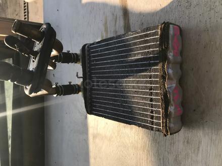 Радиатор печки (отопитель салона) на Nissan Largo за 20 000 тг. в Алматы