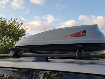 Автобокс Багажник. за 59 000 тг. в Кокшетау