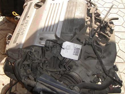 Kонтрактный двигатель Nissan Cefiro VQ25, VQ20, VQ30 за 200 000 тг. в Алматы – фото 2