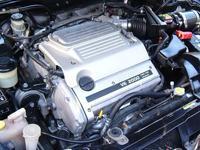 Kонтрактный двигатель Nissan Cefiro VQ25, VQ20, VQ30 за 200 000 тг. в Алматы