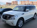 Nissan Patrol 2013 года за 11 700 000 тг. в Актобе