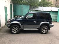 Mitsubishi Pajero 1997 года за 2 700 000 тг. в Алматы