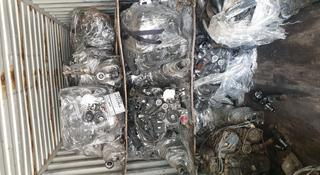 Двигатель mitsubishi montero sport за 300 000 тг. в Алматы