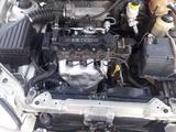 Chevrolet Lanos 2007 года за 1 100 000 тг. в Кызылорда – фото 3
