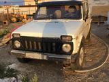 ВАЗ (Lada) 2121 Нива 2004 года за 600 000 тг. в Кызылорда