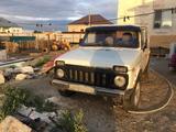 ВАЗ (Lada) 2121 Нива 2004 года за 600 000 тг. в Кызылорда – фото 2