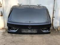 Астана Крышка багажника x5 x5m f15 f85 BMW за 200 000 тг. в Нур-Султан (Астана)