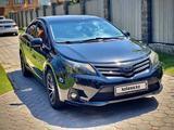 Toyota Avensis 2013 года за 5 500 000 тг. в Алматы – фото 3
