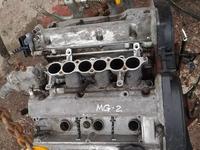 Двигатель mitsubishi galant 6a12 за 220 000 тг. в Нур-Султан (Астана)