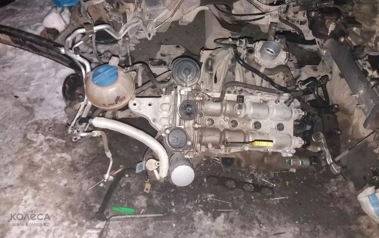 Мотор за 555 555 тг. в Алматы