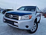 Toyota RAV 4 2007 года за 6 700 000 тг. в Петропавловск – фото 2