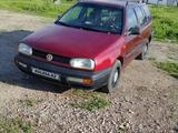 Volkswagen Golf 1994 года за 1 100 000 тг. в Алматы