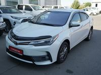 Toyota Corolla 2018 года за 8 800 000 тг. в Алматы