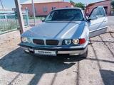 BMW 745 1994 года за 2 400 000 тг. в Шымкент – фото 2