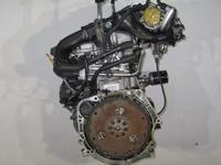 Двигатель контрактный Шевроле Chevrolet Эпика Epica 2.5 x25d1 за 495 000 тг. в Челябинск