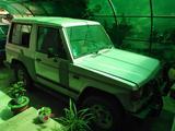 Mitsubishi Pajero 1988 года за 1 000 000 тг. в Костанай – фото 2