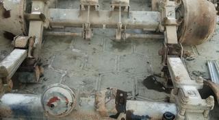 Прицепке мос в Актау