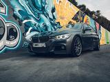 BMW 320 2015 года за 11 000 000 тг. в Алматы – фото 4