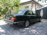 Mercedes-Benz E 260 1990 года за 1 800 000 тг. в Шымкент – фото 3