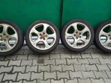 Комплект оригинальных дисков с резиной размер 215 45 r17 лето Bridgestone за 100 000 тг. в Алматы
