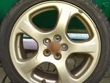 Комплект оригинальных дисков с резиной размер 215 45 r17 лето Bridgestone за 100 000 тг. в Алматы – фото 4
