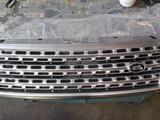 Оригинальная решетка радиатора на Range Rover Autobiographi 2014года за 100 000 тг. в Алматы