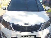 Kia Rio 2014 года за 4 100 000 тг. в Усть-Каменогорск