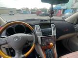 Lexus RX 330 2004 года за 7 500 000 тг. в Караганда – фото 5