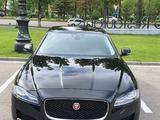Jaguar XF 2018 года за 16 999 000 тг. в Нур-Султан (Астана)