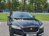 Jaguar XF 2018 года за 16 999 000 тг. в Нур-Султан (Астана) – фото 2