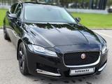 Jaguar XF 2018 года за 16 999 000 тг. в Нур-Султан (Астана) – фото 4