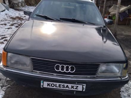 Audi 100 1990 года за 690 000 тг. в Талдыкорган