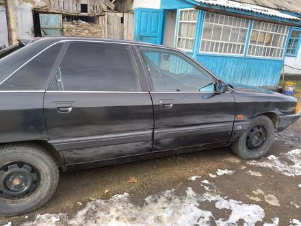 Audi 100 1990 года за 690 000 тг. в Талдыкорган – фото 5