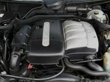 Контрактный двигатель Mercedes W210 2.2 дизель с гарантией! за 240 000 тг. в Нур-Султан (Астана)