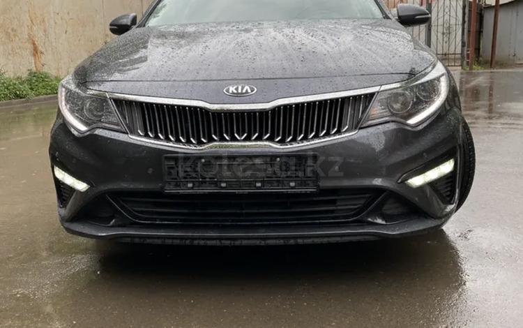 Kia Optima 2019 года за 8 300 000 тг. в Уральск