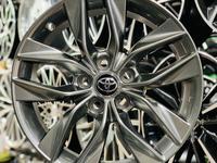 Новые диски 17ти дюймовые на все Toyota Camry за 175 000 тг. в Нур-Султан (Астана)