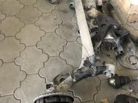 Балка задняя под барабаны бу оригинал за 150 000 тг. в Алматы