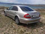 Mercedes-Benz E 350 2007 года за 5 399 090 тг. в Усть-Каменогорск