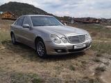 Mercedes-Benz E 350 2007 года за 5 399 090 тг. в Усть-Каменогорск – фото 4